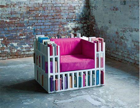 muebles extravagantes y originales