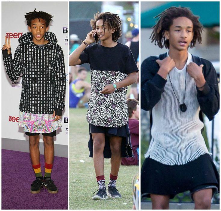 Gender-Bender: nem roupa de homem, nem roupa de mulher, apenas roupa