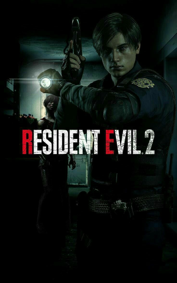 Awesome Residen Evil 3 Remake Wallpaper With Images Resident