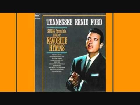 TENNESSEE ERNIE FORD - DID YOU THINK TO PRAY