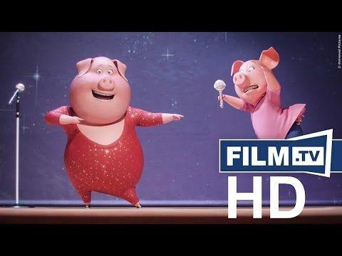 SING Trailer 3 German Deutsch (2016) HD Mehr auf https://www.film.tv/