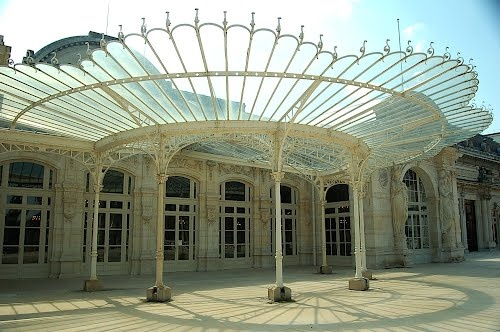 Le Grand Cafe History Auvergne