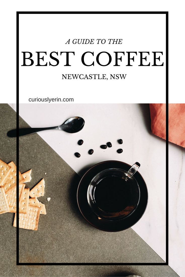 A guide to finding the best coffee in Newcastle, NSW