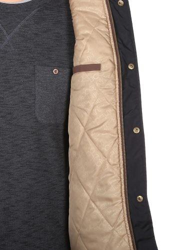 Insulaner Vest [black] // IRIEDAILY Jackets Men // FALL/WINTER 2014: http://www.iriedaily.de/men-id/men-jackets/ #iriedaily