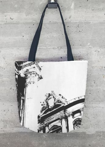 One of my stylish bags <3