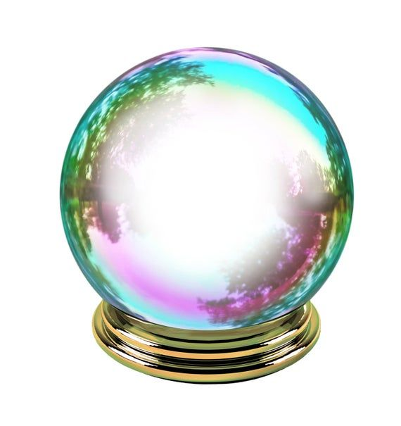 Magic Crystal Ball Overlay 300 Dpi Jpg Image Reg 6 99 Crystal Ball Overlays Image