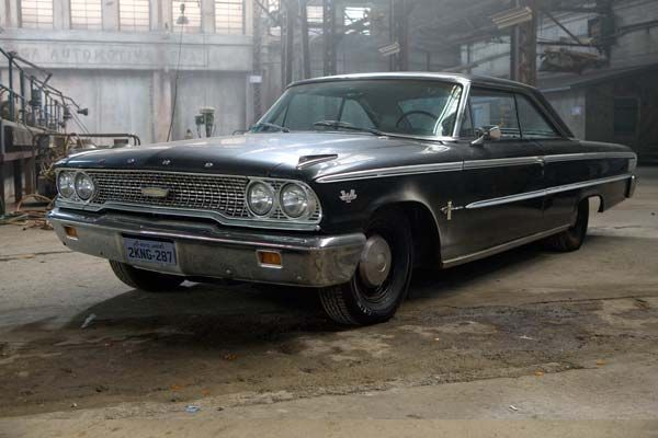 1963 ford galaxie fast five whether youre interested in restoring an old classic car or you just need to get your familys reliable transporta