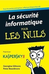 Guide gratuit sur la Sécurité Informatique pour les Nuls...