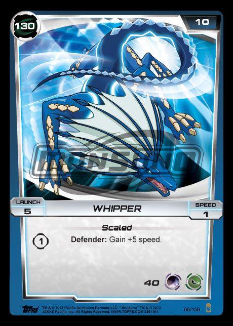 Whipper-Monsuno