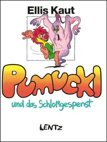 Pumuckl und das Schloßgespenst. Neu-Edition IV - Ellis Kaut