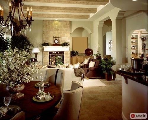 Curiosiamo tra le stanze di alcune #case di #lusso italiane...
