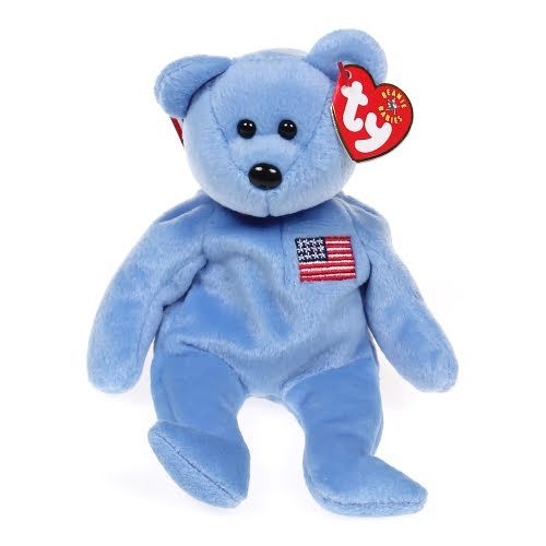 1000 Images About My Beanie Babies On Pinterest
