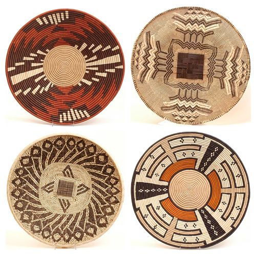 South African Baskets: 487 Best Images About African Baskets
