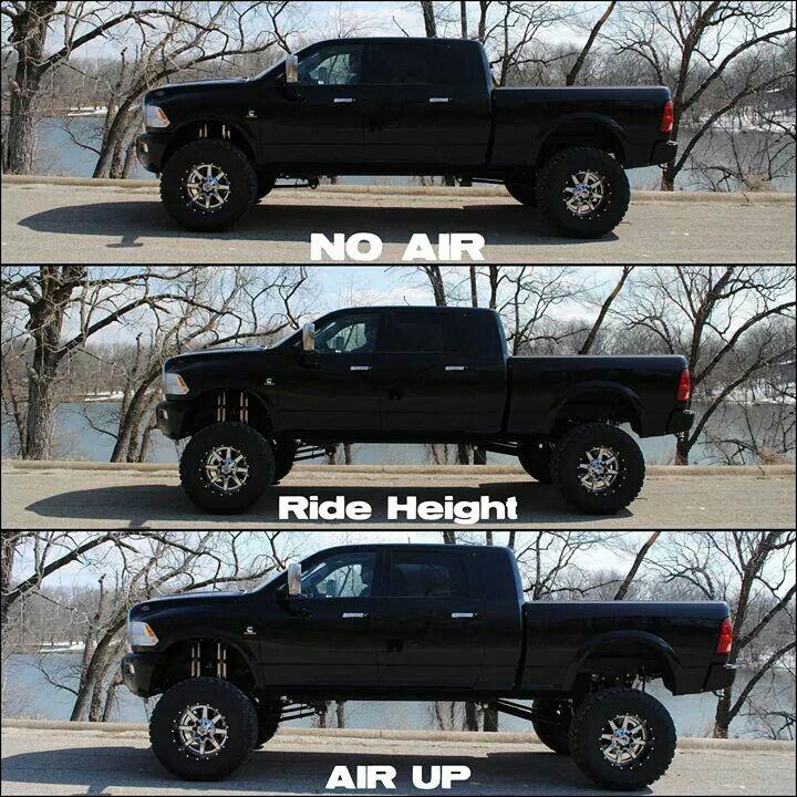 Lift Kits For Dodge Trucks: 57 Best Images About KELDERMAN LIFTS On Pinterest