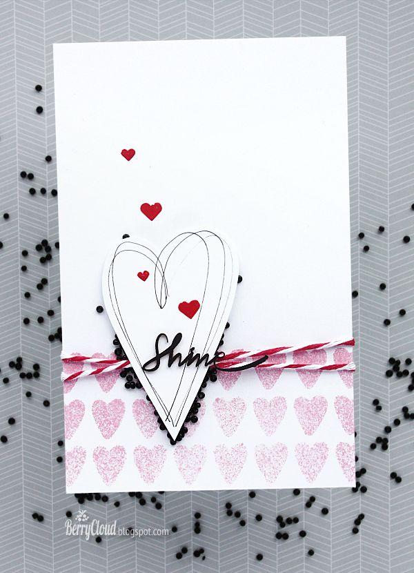 BerryCloud для CARD SKETCH #21 ИТОГИ | Sovushka Slavia