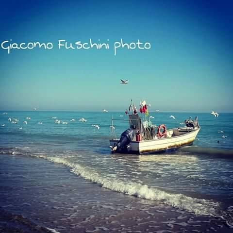#buongiornopineto #pineto #vacanze #abruzzo #mare www.pinetovacanza.it
