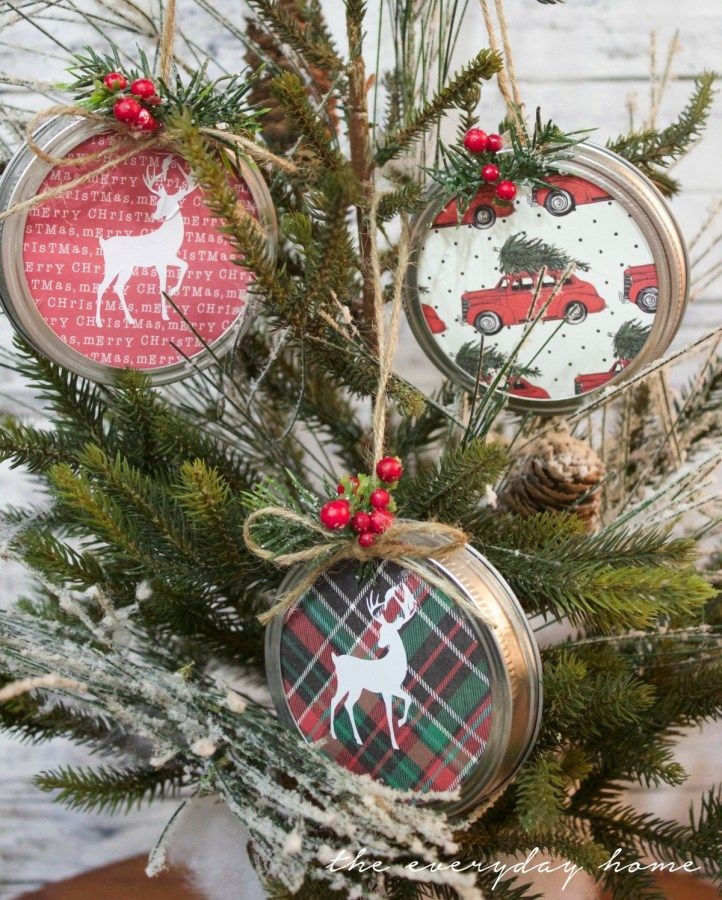 Christmas Diy Decorating Ideas: 149 Best Craft + Gift Ideas Images On Pinterest