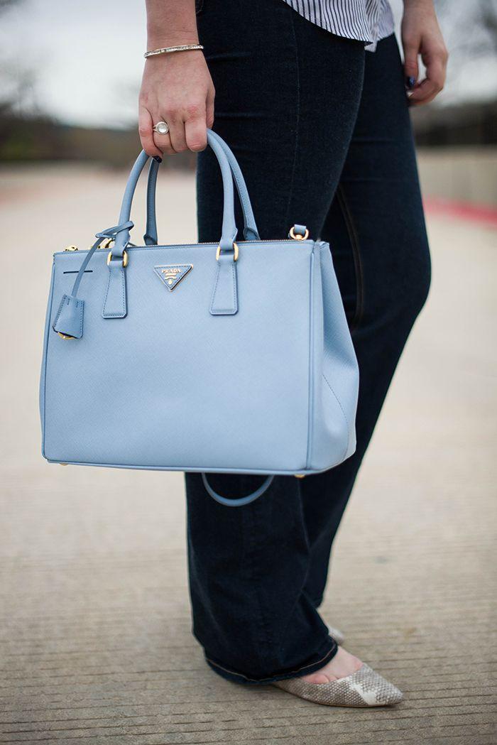 b4ca3d9bb36a ICE | Express Yourself | Prada bag, Prada purses, Prada
