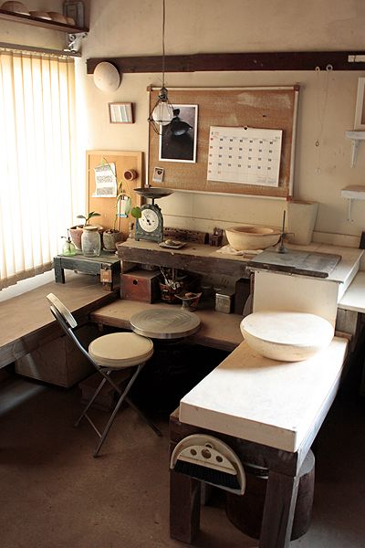 64 Best Pottery Studio Set Up And Inspirations Images On Pinterest Pottery Studio Ceramic