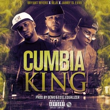 Bryant Myers Ft. Ñejo y Jamby El Favo – Cumbia King - http://www.labluestar.com/bryant-myers-ft-nejo-y-jamby-el-favo-cumbia-king/ - #Bryant, #Cumbia, #El, #Favo, #Ft, #Jamby, #King, #Myers, #Nejo