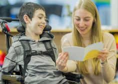 Updated Data On Children With Disabilities Is Needed For A Better Future