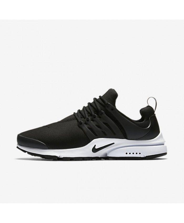 Nike Air Presto Essential Black White Black 848187-009
