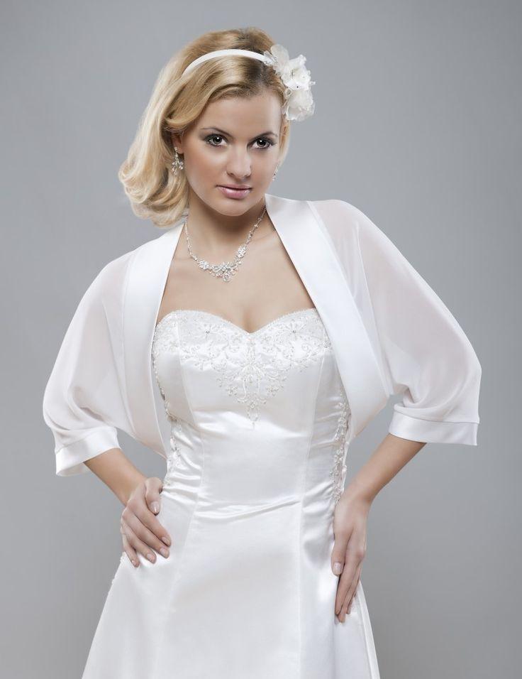 Braut Jacke Fledermaus ?rmel only $384.99 brautimmer.de
