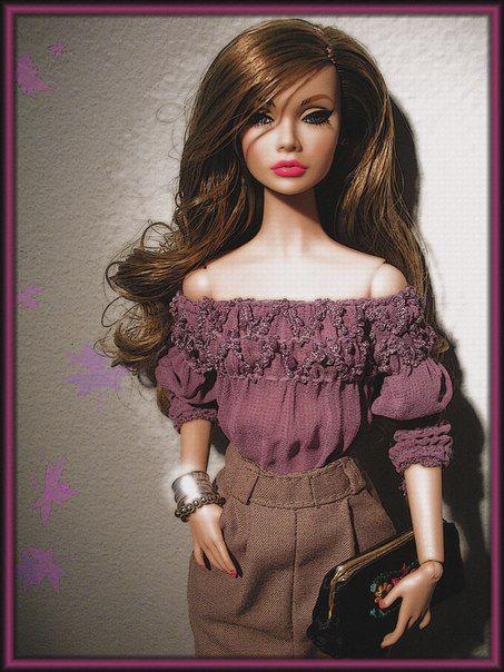 Fashionroyalty.net куклы Fashion royalty, Барби   VK  pretty poppy