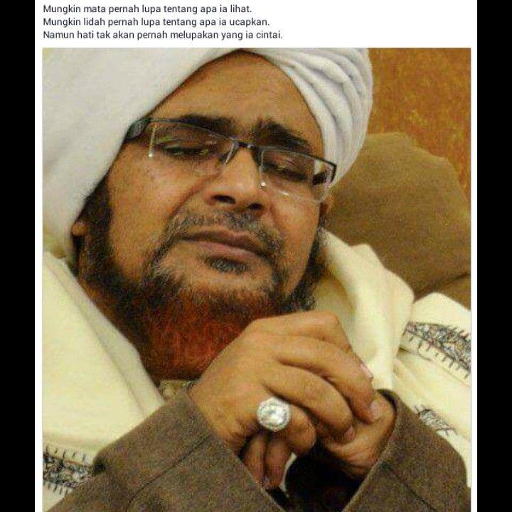 Rindu Muhammad SAW
