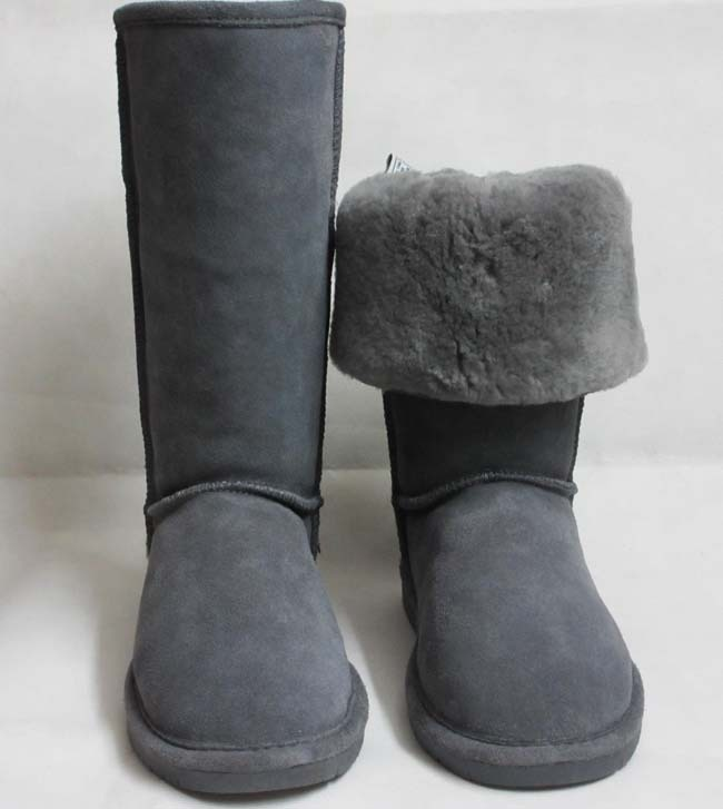 Difference In Bearpaw Winter Or Fashion Boots