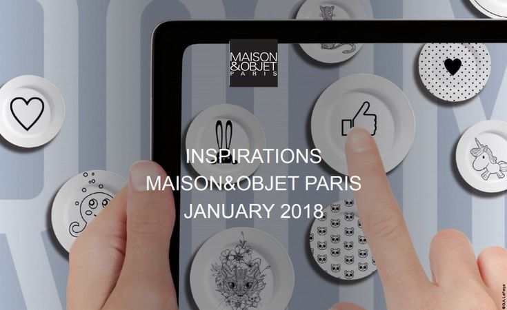 Preview What to Expect From Maison et Objet 2018 ➤ To see more news about Luxury Bathrooms in the world visit us at http://luxurybathrooms.eu/ #luxurybathrooms #interiordesign #homedecor  @BathroomsLuxury @bocadolobo @delightfulll @brabbu @essentialhomeeu @circudesign @mvalentinabath @luxxu @covethouse_