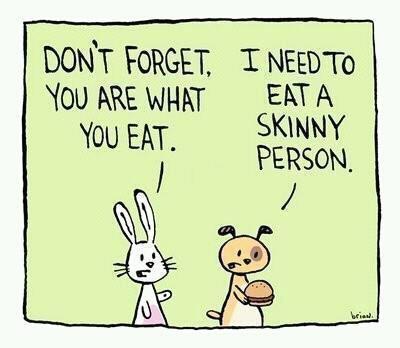 Dietas...