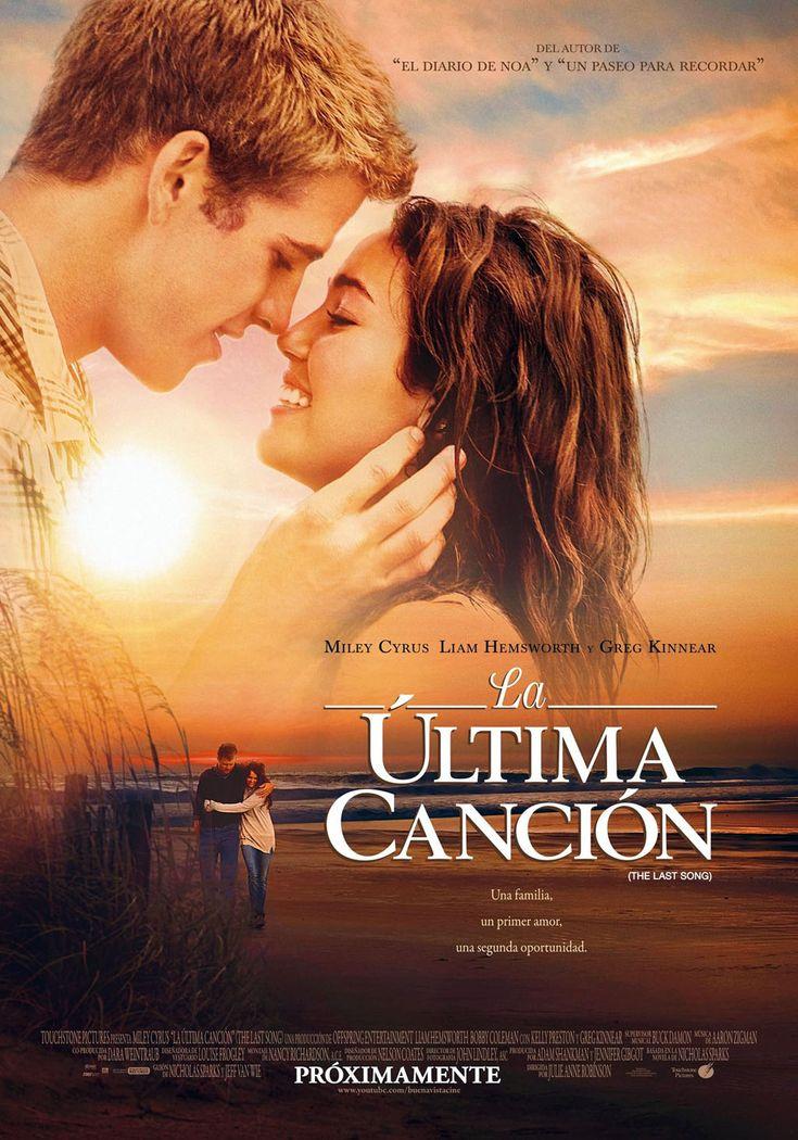 La Ultima Cancion (The Last Song)