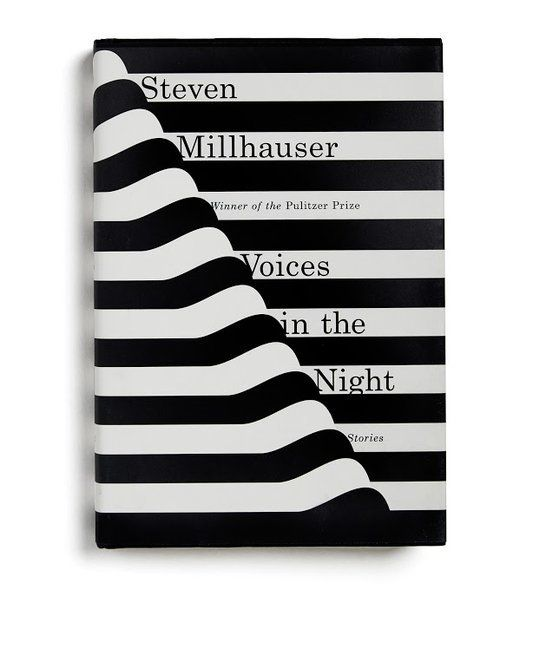 """New York Times announces """"best book cover"""" designs of the year."""