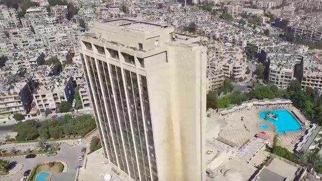 WATCH: Syria Tourism Ministry Looks to 'Game of Thrones' to Draw Visitors