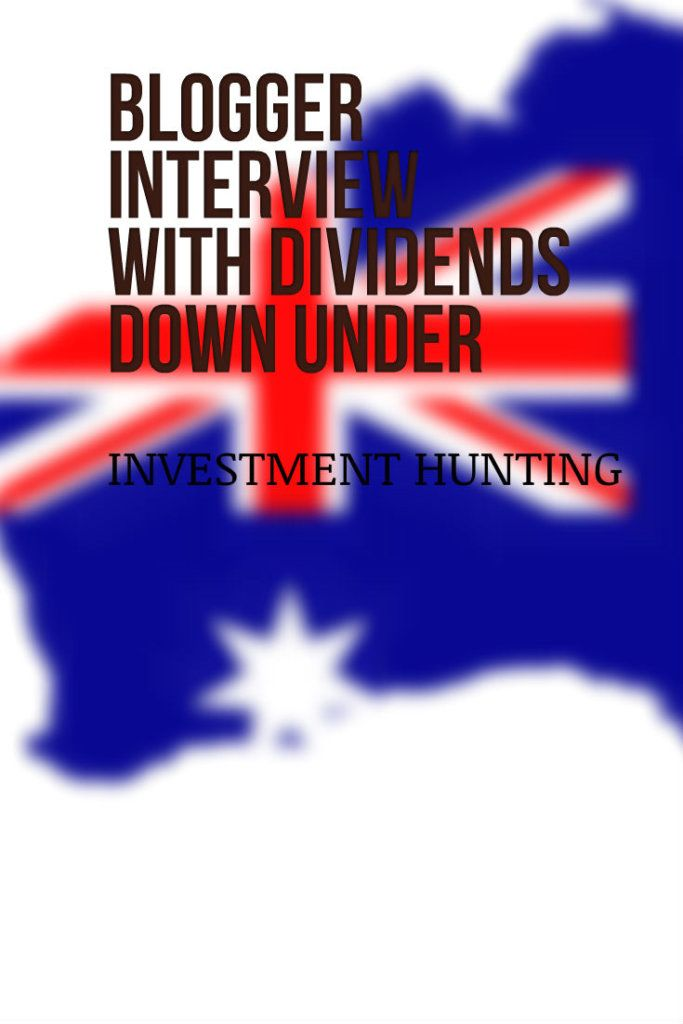 Learn more about Dividends Down Under.