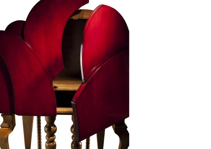 Испанская мебель ручной работы > Дизайнерская мебель > Коллекция Авангард > Лола Гламур (Испания) Артикул LG0035