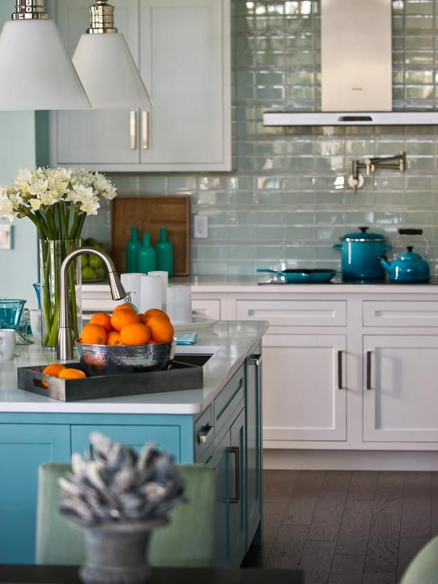 HGTV Smart Home 2013: Kitchen Pictures from HGTV