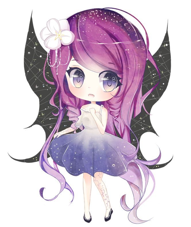 Anime Girl Chibi: 1172 Best Chibi / Anime Images On Pinterest