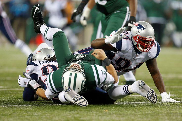Top 10 NFL Thanksgiving Day memories