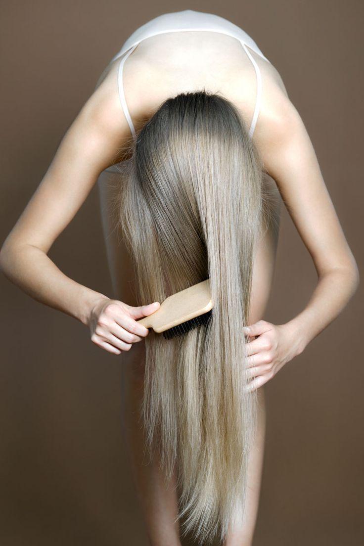 Quels soins naturels pour ses cheveux