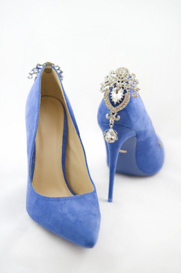 Ozdoby Biżuteryjne- klipsy do butów Mififi - Mififi-klipsy-do-butow - Klipsy do butów