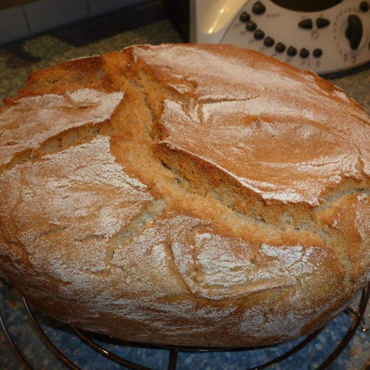 Rezept Allgäuer Landbrot von marira - Rezept der Kategorie Brot & Brötchen