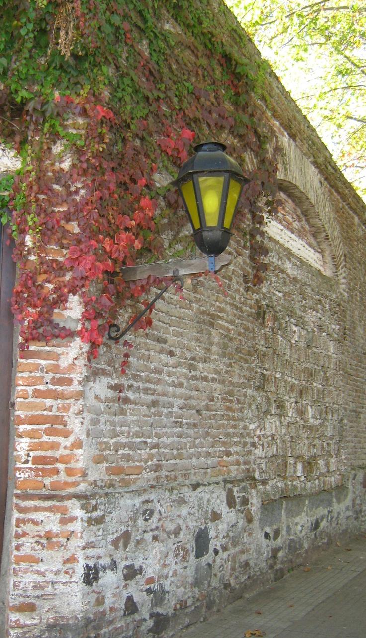 Colonia del Sacramento-Uruguay