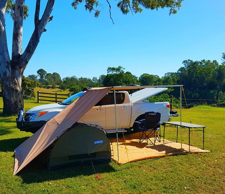 """""""Well over a years worth of use with the swag and its still going strong, I had the whole camp set up and sat down for a beer while others where still putting up their tents.""""  #bigdaddyswag #swag #adventurekings #camping #outdoors #lifestyle #australia #4wdsupacentre"""