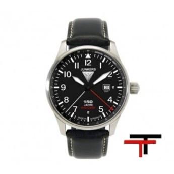 Reloj Junkers 150 Aniversario GMT  http://www.tutunca.es/reloj-junkers-150-aniversario-gmt