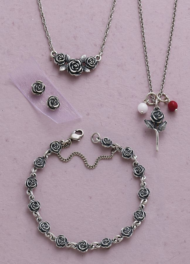 16 Best James Avery Bracelet Wishlist Images On Pinterest