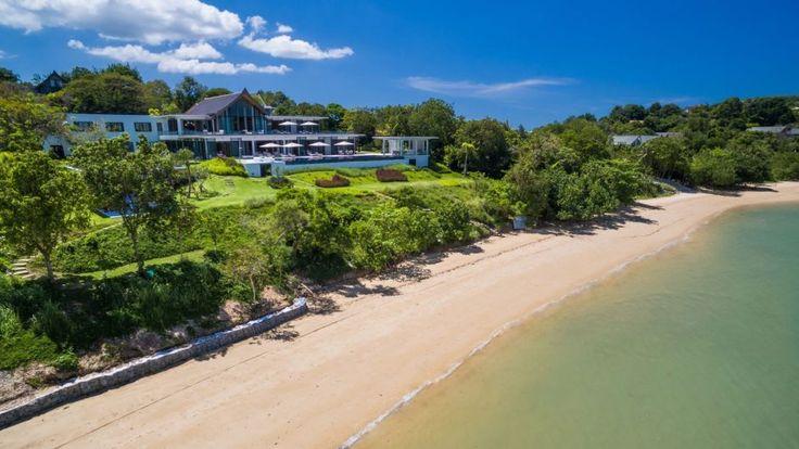 A Winter Sun Guide in Thailand, Featuring Phuket Luxury Villas