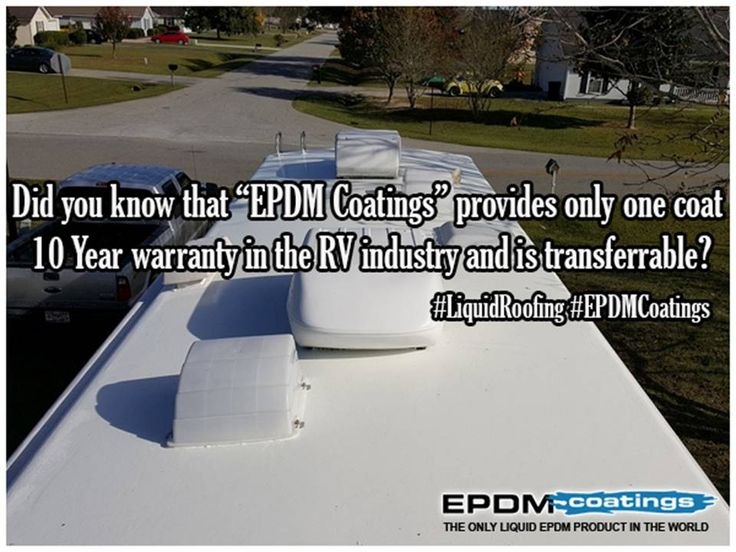 EPDM Coatings Provide Liquid EPDM Rubber And Liquid Roof Coatings For Roof  Leaks Repair. A Cost Effective And Do It Your Self Solution By EPDM  Coatings.
