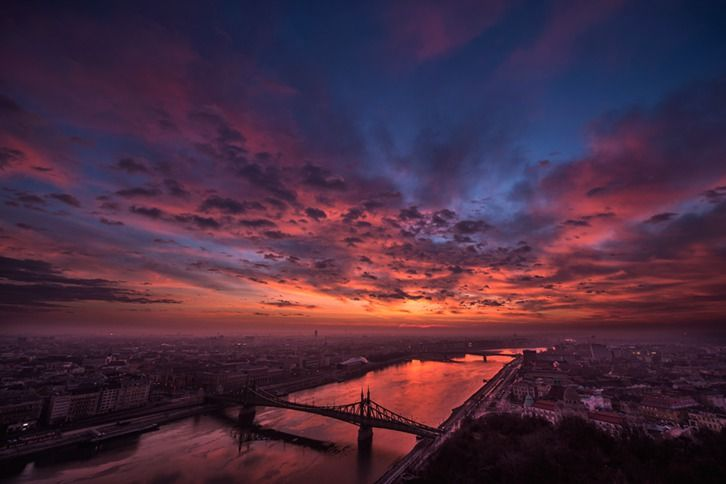 Budapest fotósai - Soós Bertalan | WeLoveBudapest.com